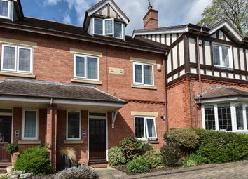 Thumbnail 4 bed mews house for sale in Lord Austin Drive, Marlbrook, Bromsgrove