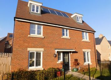 Thumbnail 5 bedroom detached house for sale in St. Olives, Hitchin Road, Stotfold, Hitchin
