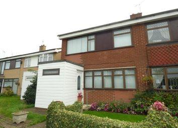 Thumbnail 4 bedroom semi-detached house for sale in Rainham, Essex, .