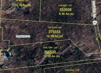 Thumbnail Land for sale in Morton Rd Rhinebeck, Rhinebeck, New York, 12572, United States Of America