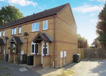 Thumbnail 2 bed end terrace house for sale in Dawson Road, Sleaford