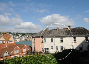 Thumbnail 3 bedroom maisonette for sale in The Square, Kingswear, Dartmouth