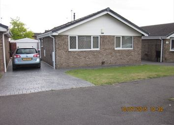 Thumbnail 2 bed detached bungalow to rent in Arleston Lane, Derby