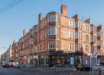 Thumbnail 1 bed flat for sale in Deanston Drive, Glasgow, Lanarkshire