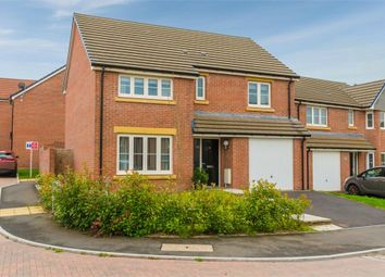 4 bed detached house for sale in Harlech Road, Cardiff, South Glamorgan CF5