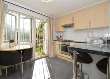 Thumbnail 4 bed town house to rent in Templeton Close, London