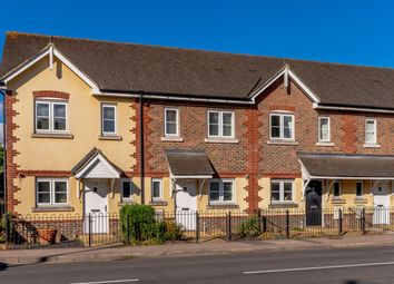 Thumbnail 2 bed terraced house for sale in Stanway Cottages, Eastworth Road, Chertsey