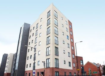 Thumbnail 2 bedroom flat to rent in Quantum, Chapeltown Street, Piccadilly