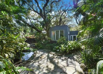 Thumbnail 3 bed property for sale in 3940 Loquat Ave, Miami, Florida, United States Of America