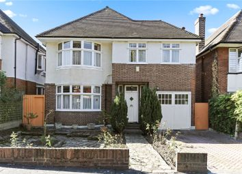 Thumbnail 4 bedroom detached house for sale in Kent Avenue, Ealing