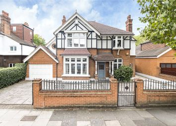 Thumbnail 6 bedroom detached house for sale in Cole Park Road, Twickenham