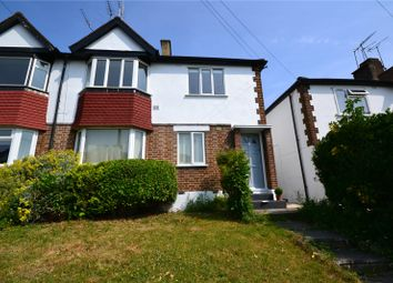 Thumbnail 2 bed flat for sale in Cardrew Close, North Finchley, London