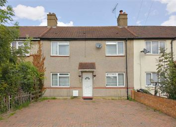 Thumbnail 3 bed terraced house for sale in Carpenter Gardens, Winchmore Hill, London