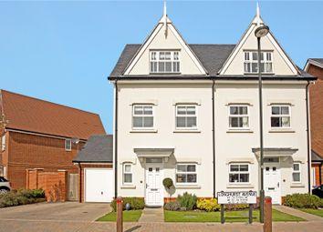 Longhurst Avenue, Horsham, West Sussex RH12