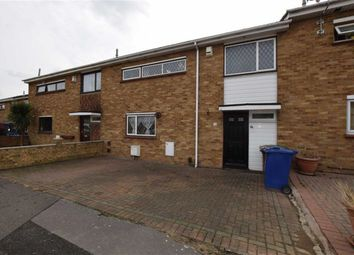 Thumbnail 3 bed terraced house for sale in Armstrong Close, Stanford-Le-Hope, Essex