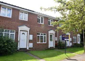 Thumbnail 3 bed detached house to rent in Otterbourne Crescent, Tadley