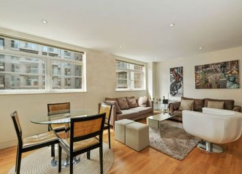 Thumbnail 3 bed flat to rent in Romney House, Marsham Street, London