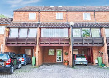 Thumbnail 3 bed terraced house for sale in Coopers Mews, Neath Hill, Milton Keynes, Buckinghamshire