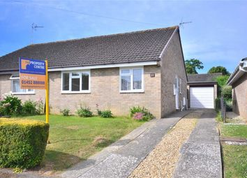 Thumbnail 2 bed bungalow for sale in Fern Lawn, Abbeydale, Gloucester