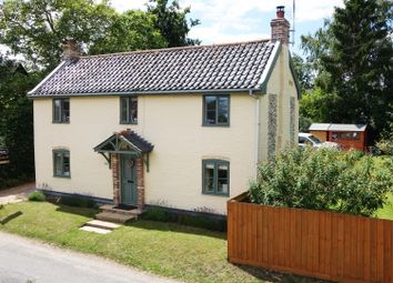 Thumbnail 3 bed cottage for sale in Grimstone End, Pakenham, Bury St. Edmunds