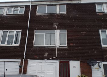 Thumbnail 3 bedroom town house for sale in Hackford Close, Wolverhampton