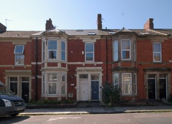 Thumbnail 3 bed flat to rent in Forsyth Road, Jesmond, Newcastle Upon Tyne