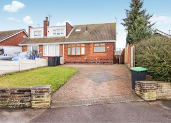 3 bed semi-detached house for sale in Alfreton Road, Nottingham NG16