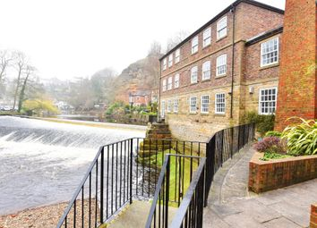 Thumbnail 2 bed flat to rent in Castle Mills, Waterside, Knaresborough