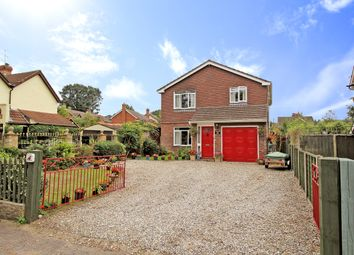 Thumbnail 4 bed detached house for sale in Petersfield Road, Whitehill, Hampshire