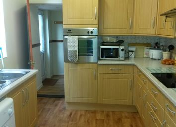 Thumbnail 4 bed property to rent in Haslemere Road, Southsea