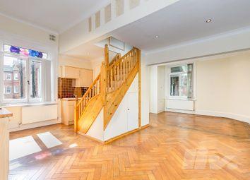 Thumbnail 2 bedroom flat to rent in Eton Avenue, Hampstead