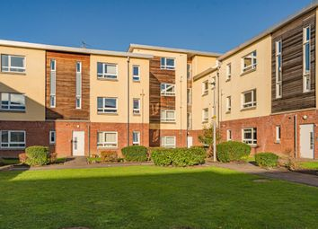 Thumbnail 2 bed flat for sale in 30/10 New Mart Place, Edinburgh