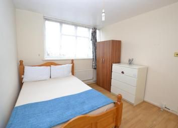 Thumbnail 2 bed flat to rent in Clearbrook Way, Limehouse/Stepney