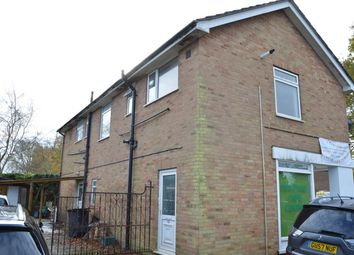 Thumbnail 1 bed flat to rent in Hazelwood Close, Crawley Down, West Sussex