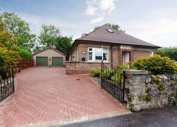 Thumbnail 5 bed bungalow for sale in Church Street, Milnathort, Kinross