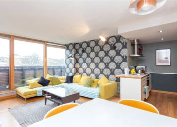 Thumbnail 2 bed flat for sale in Gainsborough Studios North, 1 Poole Street, London
