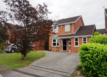 Thumbnail 3 bed detached house for sale in Hays Close, Ilkeston
