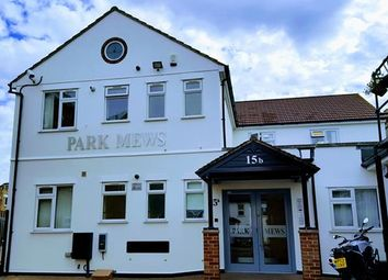 Thumbnail Office to let in Suite 8, Park Mews, 15 Park Lane, Hornchurch, Essex