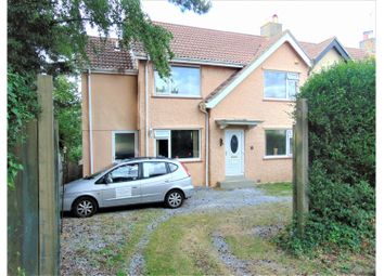 4 bed semi-detached house for sale in Brow Hill, Newton Abbot TQ12