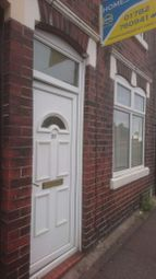 Thumbnail 3 bedroom terraced house to rent in Merrick Street, Birches Head, Stoke-On-Trent