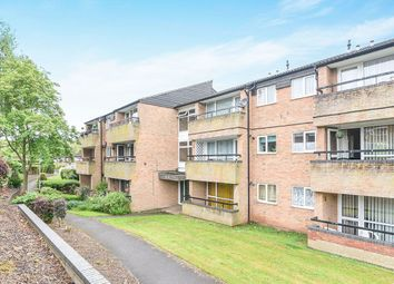 Thumbnail 2 bed flat for sale in The Scotlands, Droitwich