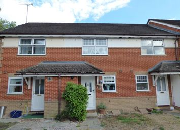 Thumbnail 2 bed terraced house for sale in The Topiary, Farnborough