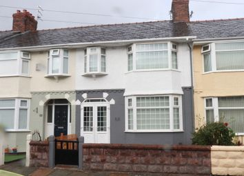 3 bed terraced house for sale in Deauville Road, Walton, Liverpool L9
