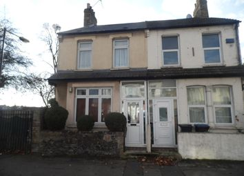 Thumbnail 2 bed semi-detached house for sale in Lawrence Road, Edmonton