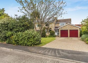 Thumbnail 5 bed detached house for sale in Fir Tree Close, Hilton, Yarm, .