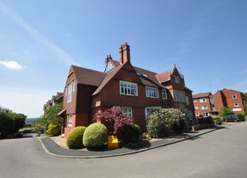 Thumbnail 2 bedroom flat for sale in The Pavillions, Talbot Road, Prenton
