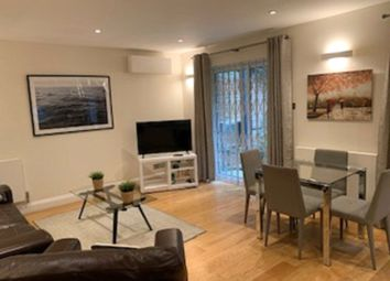 Thumbnail 1 bed flat to rent in Porchester Terrace, Bayswater, London