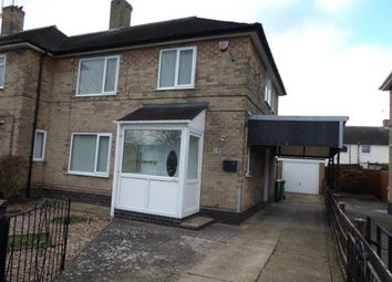 Thumbnail 3 bed end terrace house for sale in Greencroft, Clifton, Nottingham, Nottinghamshire