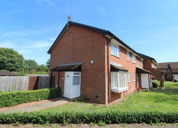 Thumbnail 1 bed property for sale in Hyde Close, Newport Pagnell, Buckinghamshire