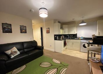 Thumbnail 2 bed flat to rent in High Street, Auchterarder